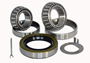 K3-310 Trailer Wheel Bearing Kit 25580/20 LM67048/10 10-10 for 5,200 - 7,000 lb axles