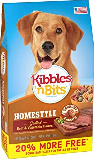 Best kibbles and bits homestyle Reviews
