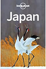 Lonely Planet Japan (Travel Guide) Kindle Edition