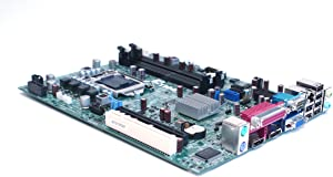 Genuine Dell Optiplex 980 Small Form Factor (SFF) System Motherboard Mainboard Systemboard, Compatible Part Number: C522T