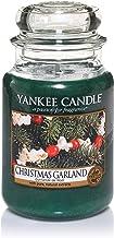 Yankee Candle Large Jar Kaars, Groen