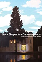 Black Shapes in a Darkened Room (English Edition)