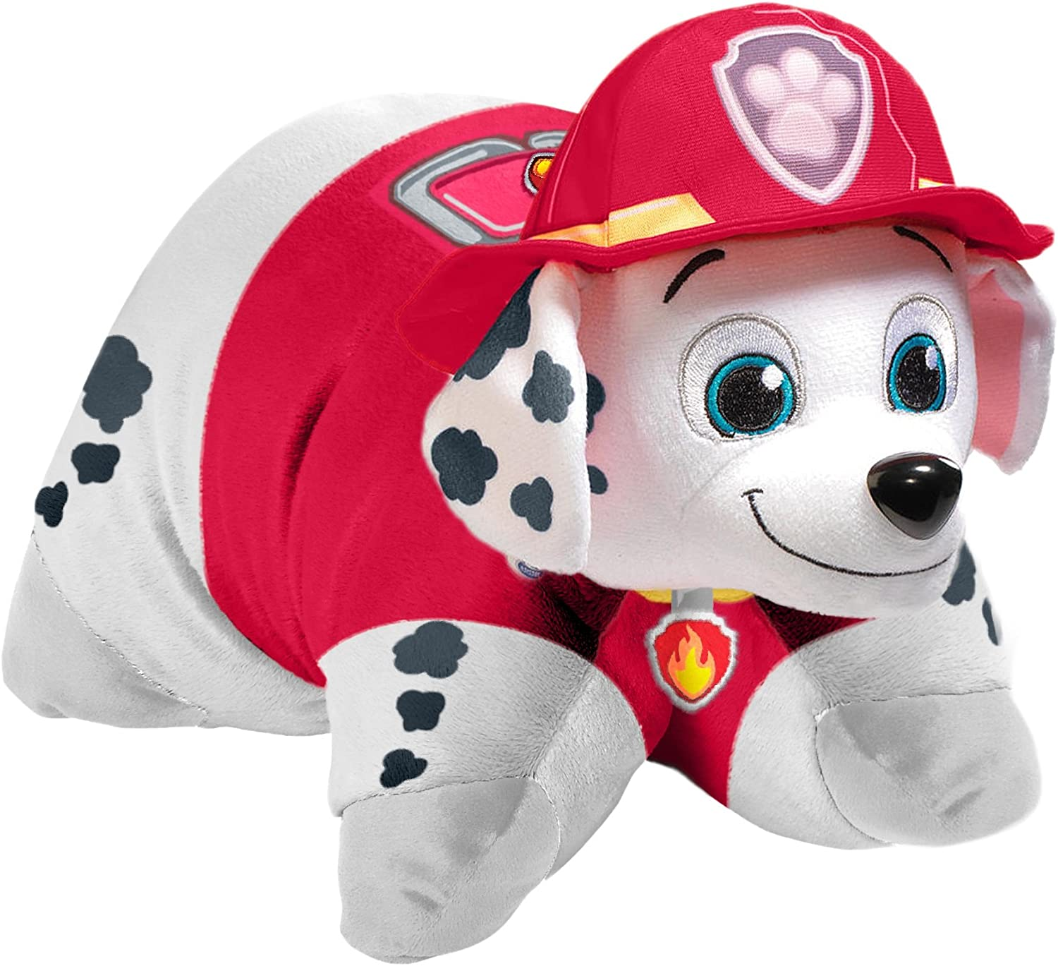 Paw Patrol Marshal Pillow Pet (Dispatched from UK)