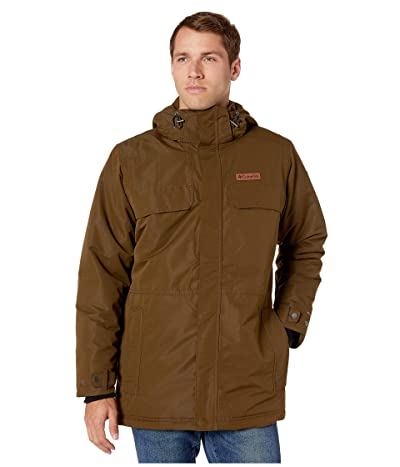 Columbia Rugged Pathtm Parka (Olive Green) Men