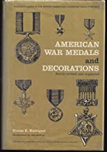 American War Medals and Decorations