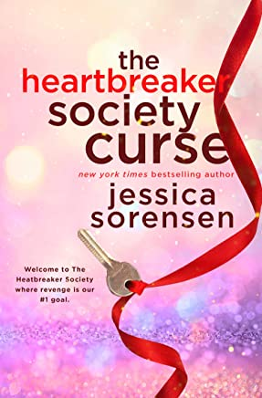 The Heartbreaker Society Curse (The Heartbreaker Society Series Book 2)