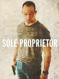 Sole Proprietor