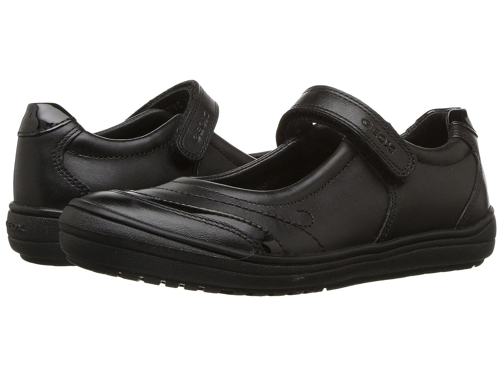 Geox Kids Hadriel Girl 1 (Little Kid/Big Kid)Atmospheric grades have affordable shoes