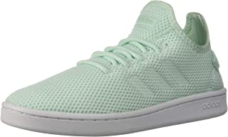Adidas Women's Court Adapt, Clear, Size 5.5