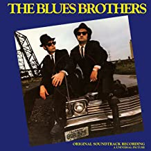 THE BLUES BROTHERS-ORIGINAL SOUNDTRACK RECORDING
