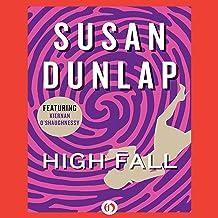 High Fall: A Kiernan O'Shaughnessy Mystery, Book 3