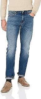 Jeans Men's Slim Jeans