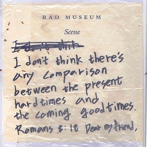 Amazon.com: Scene: Rad Museum: MP3 Downloads