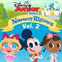 Best disney junior nursery rhymes vol 2 Reviews