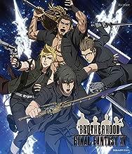 BROTHERHOOD FINAL FANTASY XV [Blu-ray]