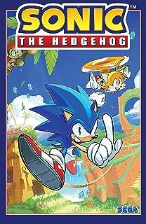 Sonic the Hedgehog Vol. 1: Fallout (Sonic The Hedgehog (2018-)) (English Edition)