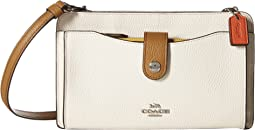 COACH - Pop-Up Messenger In Colorblock