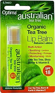 Australian Tea Tree Balsamo Labbra 5,7 ml