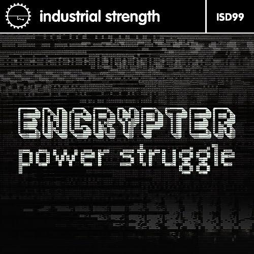 Power Struggle [Explicit]