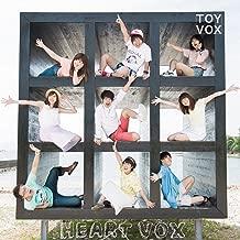 HEART VOX