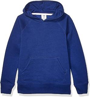 Amazon Essentials Pullover Hoodie Sweatshirt Niñas