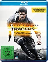 Tracers (FSK 12 Jahre) Blu-ray