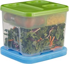 Best rubbermaid lunchblox salad kit Reviews