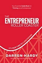 The Entrepreneur Roller Coaster: It's Your Turn to #JoinTheRide