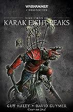 Warlords of Karak Eight Peaks