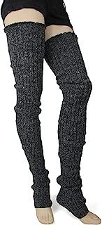 Foot Traffic - Cable Knit Legwarmers