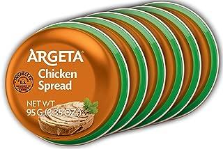 argeta spread