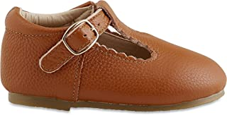 leather t bar shoes toddler