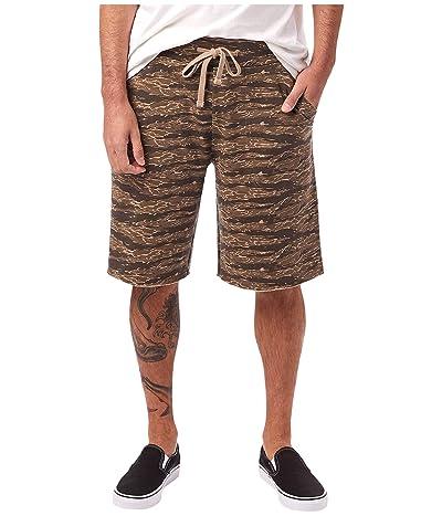 Alternative Victory Shorts (Fatigue Tiger Camo) Men