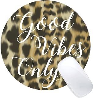 cheetah print desk accessories