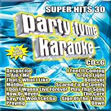 Party Tyme Super Hits 30