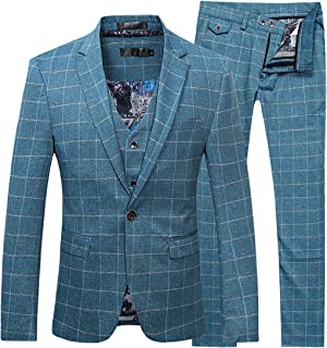 baby blue leisure suit