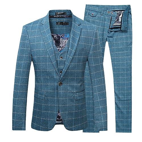 Mens 1920s Suit Amazoncom