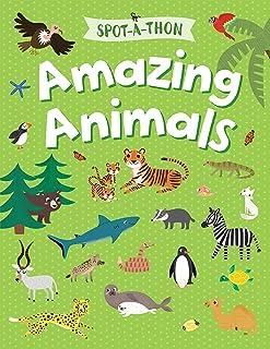 Amazing Animals