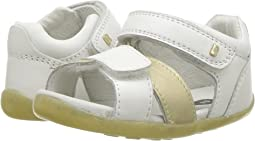 Bobux Kids - Step Up Sail Sandal (Infant/Toddler)