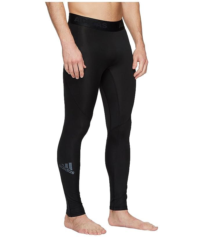 Adidas Alphaskin Sport Long Tights - Ropa Pantalones