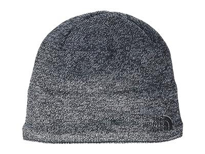 The North Face Jim Beanie (Mid Grey/Asphalt Grey) Beanies