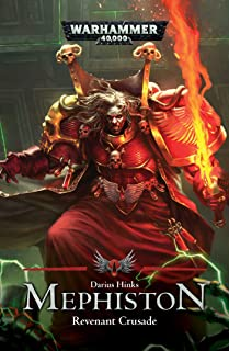Mephiston: Revenant Crusade (Volume 2)