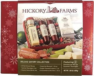 Best hickory farms complaints Reviews