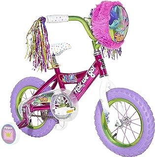 12 Inch Trolls Girls' Bike