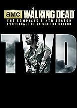 The Walking Dead: The Complete Sixth Season (Bilingual)