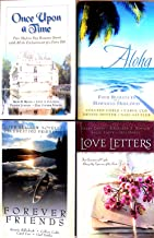 LOVE LETTERS; FOREVER FRIENDS; ONCE UPON A TIME; ALOHA;