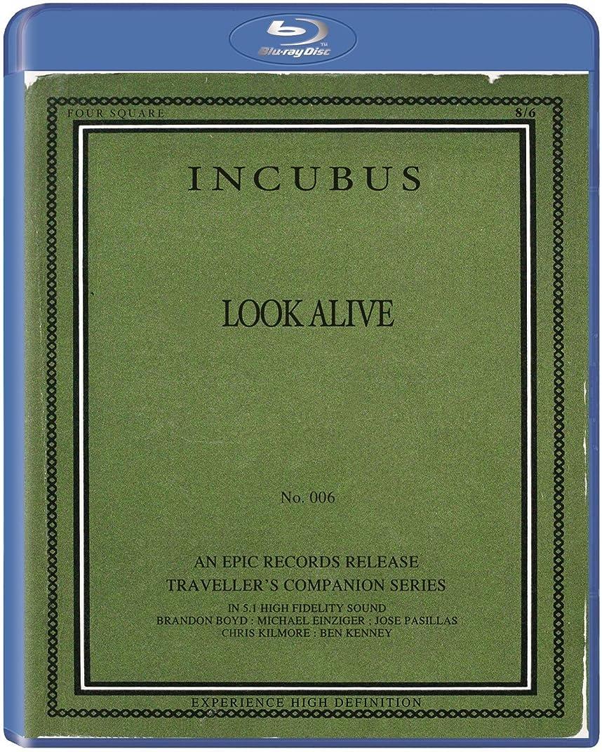 絶え間ない簡略化する偽Look Alive [Blu-ray] [Import]