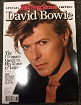 Best rolling stone special edition david bowie Reviews