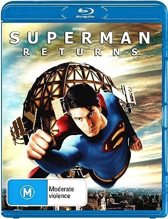 Superman Returns BD