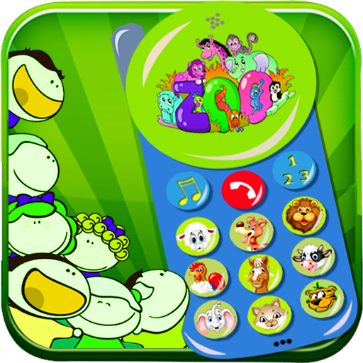 baby phone for Toddlers,Animal,number,transport